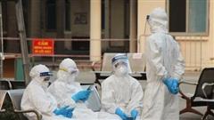 Xuất hiện 6 trường hợp dương tính SARS-CoV-2 tại Hải Dương