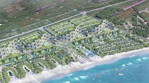 Bình Thuận phạt Nam Group vì dự án Thanh Long Bay