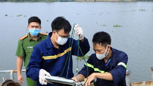 Đồng Nai: Bắt được 2 thuyền trưởng trong đường dây buôn lậu xăng giả