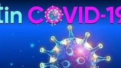 Cập nhật Covid-19 ngày 5/3: Dịch tái bùng phát mạnh ở Brazil, số ca mắc ở Trung và Đông Âu lại tăng; EU có thể ra quyết định tranh cãi về vaccine