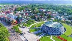 Đến 2030, Điện Biên trở thành tỉnh khá khu vực Trung du và miền núi phía Bắc