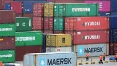 Người Mỹ muốn chính phủ 'diều hâu hơn' với Trung Quốc