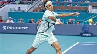 Roger Federer trở lại thi đấu vào tuần sau