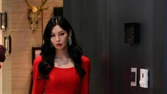 Mãn nhãn những set đồ sang chảnh của Kim So Yeon trong 'Penthouse'