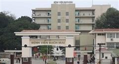 BV Bạch Mai: Giá giường bệnh theo yêu cầu tối đa 3,3 triệu đồng/ngày