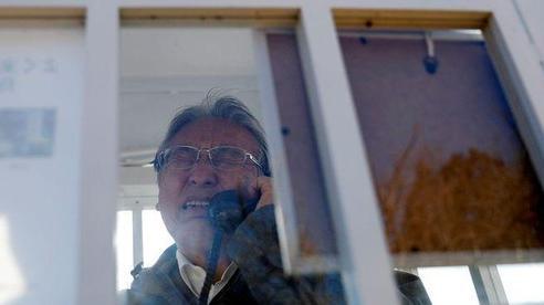 Những cuộc gọi gửi trong gió
