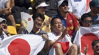 Olympic Tokyo 'cấm cửa' khán giả nước ngoài?