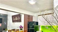 Sau nhiều năm tích cóp, đôi vợ chồng trẻ ở Hà Nam đã có trong tay căn nhà 1,5 tầng ấm cúng với chi phí 600 triệu đồng