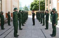 Ngày đầu làm chiến sĩ tại Trung đoàn Gia Định