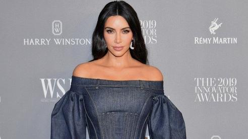 Kim Kardashian lên án những kẻ từng bắt nạt, miệt thị ngoại hình