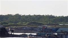 Thí điểm mô hình trục vớt, cứu hộ, cứu nạn trên sông Hồng