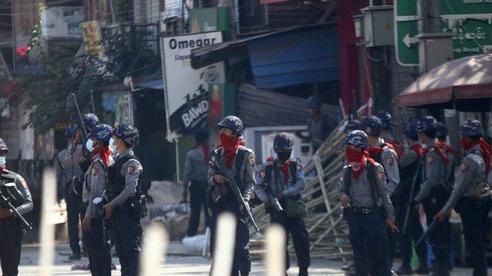 YouTube xóa bỏ các kênh của quân đội Myanmar