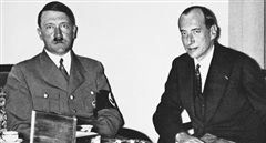 Cái bẫy của Hitler