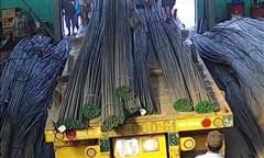 Mạo danh nhà sư lừa chủ cửa hàng vật liệu xây dựng, chiếm đoạt 20 tấn sắt