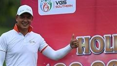 Diễn viên Bình Minh làm Tổng giám đốc VGS Southern