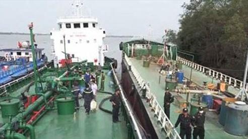 Tổng cục Hải quan thông tin về vụ một đội trưởng đội kiểm soát chống buôn lậu bị bắt