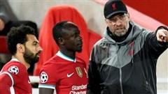 Klopp: Cầu thủ nào chỉ muốn đá Cúp C1, hãy rời ngay Liverpool