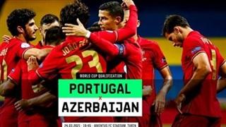 Vì Ronaldo, Bồ Đào Nha chọn sân Juventus đá vòng loại World Cup