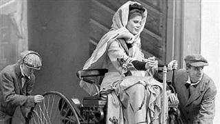 Những ngườiphụ nữ góp phần thay đổi ngành công nghiệp xe hơi