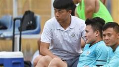 Dính chấn thương, Quang Hải bỏ ngỏ khả năng đá V-League