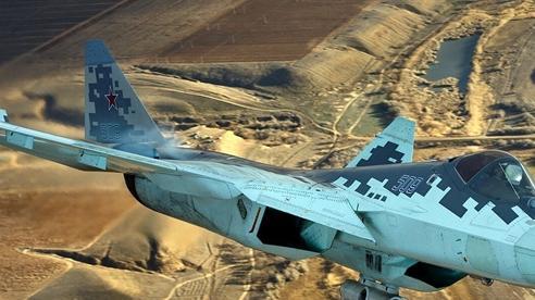 Vũ khí trên Su-57 tạo bất ngờ cho đối thủ
