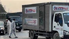 Xử phạt ba cá nhân 60,8 triệu đồng do vi phạm phòng, chống dịch