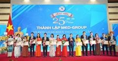 Tập đoàn MEDLATEC tổ chức kỷ niệm 25 năm thành lập