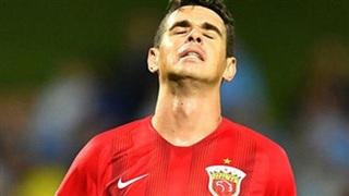 Sự sụp đổ của bóng đá Trung Quốc: Oscar và nỗi tiếc nuối về một ngôi sao không thể đạt đỉnh cao kỳ vọng vì hám tiền