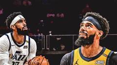 Được lựa chọn thay thế Devin Booker, Mike Conley thiết lập kỷ lục 'không ai muốn có' nhất tại NBA
