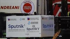 Mỹ trải lòng khen vaccine Sputnik của Nga