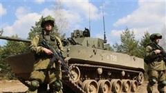 Ba Lan nói về 'chiến tranh thông tin' của Nga ở Kaliningrad