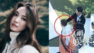 Song Hye Kyo hiếm hoi tiết lộ điều thú vị này về mẹ ruột trên mạng xã hội