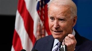 Đề xuất đắt đỏ nhất lịch sử Mỹ của ông Biden được Thượng viện thông qua