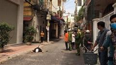 Hải Phòng: Truy bắt đối tượng đâm bác dâu tử vong