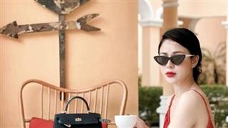Gu thời trang của diễn viên sành điệu nhất 'Hướng dương ngược nắng'
