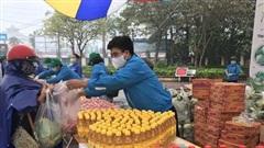 Hải Dương tổ chức Hội chợ 0 đồng cho những người có hoàn cảnh khó khăn