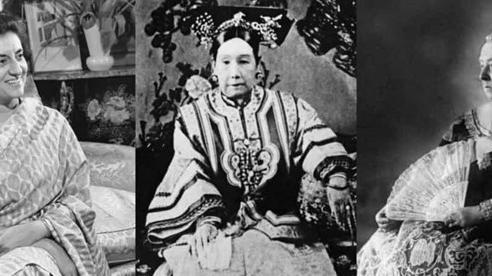Những nữ lãnh đạo 'đáng gờm' nhất trong lịch sử
