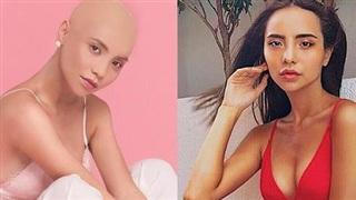 Hình ảnh không xuất hiện trên sóng truyền hình của nữ MC có gương mặt Tây nhất VTV