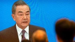 Ngoại trưởng Trung Quốc nêu đề xuất 3 điểm để hạ nhiệt tình hình Myanmar