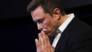 Elon Musk mất 27 tỷ USD trong một tuần
