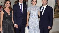 'Sóng gió' bên trong nội bộ Hoàng gia Đan Mạch: Thái tử phi 'dằn mặt' em dâu không kiêng nể