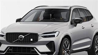 Volvo XC60 2021 ra mắt với 3 tùy chọn động cơ hybrid cắm sạc