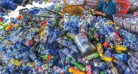 Cần ngăn chặn ngay sự gia tăng trở lại của rác thải nhựa