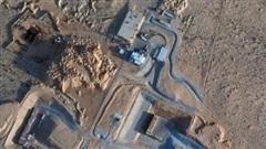 Israel sản xuất vũ khí hạt nhân: Thế giới lo ngại