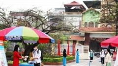 Hơn 30 nghìn học sinh, sinh viên của thị xã Đông Triều trở lại trường