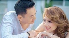 Ca sĩ Thanh Thảo kỷ niệm Valentine ngọt ngào bên chồng