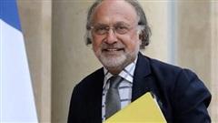 Chính trị gia tỷ phú Pháp thiệt mạng vì rơi trực thăng