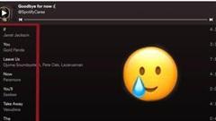 Cộng đồng mạng được phen 'cười rớt nước mắt' với câu chuyện rời bỏ gói Premium của Spotify