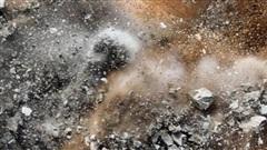 Nổ mìn ở miền Trung Syria, ít nhất 18 người thiệt mạng