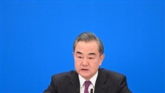 'Phân bua' về luật hải cảnh mới, Trung Quốc 'rủ' Nhật Bản đối thoại xây dựng lòng tin